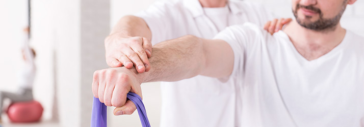 Chiropractic Green Bay WI Physical Therapy Services