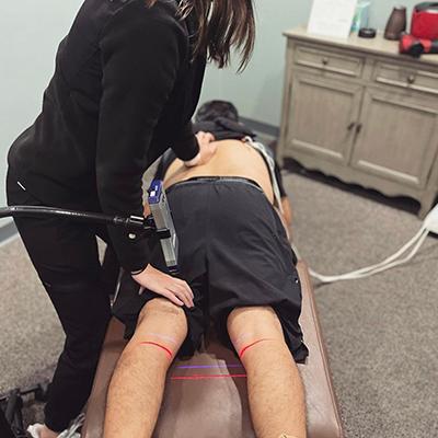 Chiropractic Green Bay WI Testimonial 4