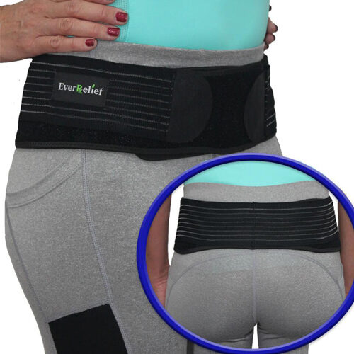 Chiropractic Green Bay WI Health Products Low Back SI